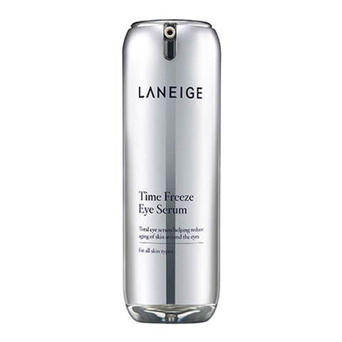 [Laneige] Time Freeze Eye Serum 20ml - Cosmetic Love
