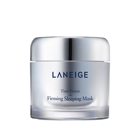 [Laneige] Time Freeze Firming Sleeping Mask 60ml - Cosmetic Love