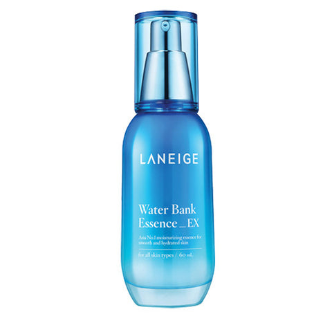 [Laneige] Water Bank Essence EX 60ml - Cosmetic Love
