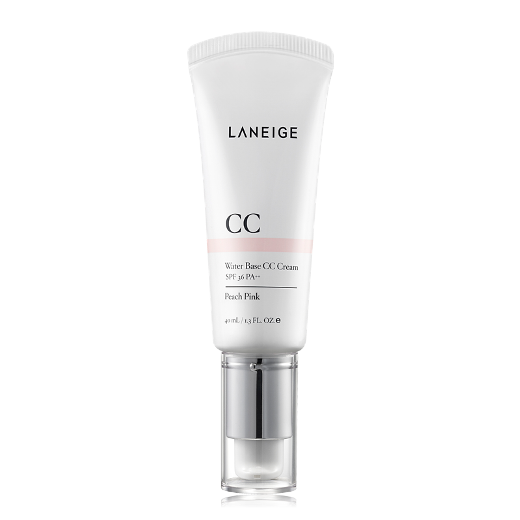 [Laneige] Water Base CC Cream 40ml - Cosmetic Love