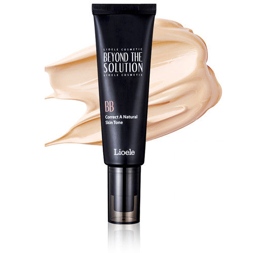 [Lioele] Beyond The Solution BB Cream 50ml 2016 - Cosmetic Love