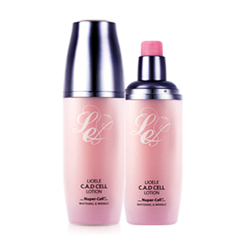 [Lioele] C.A.D Cell Lotion 150ml - Cosmetic Love