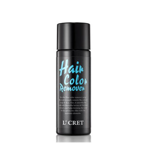 [Lioele] L'cret Hair Color Remover 30ml - Cosmetic Love