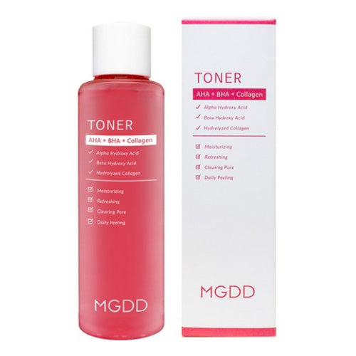 [MGDD] Mogong Dodook Collagen Toner 200ml