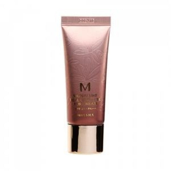[MISSHA] M Signature Real Complete BB Cream 20ml SPF25/PA++ - Cosmetic Love - 1