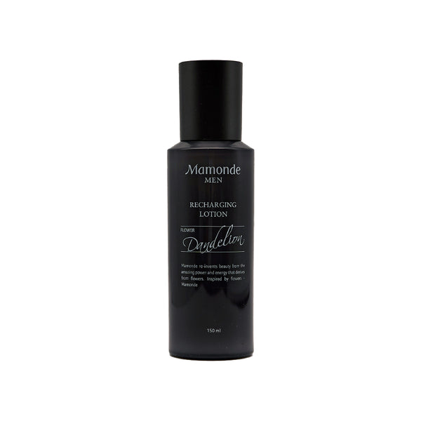 [Mamonde] Men Recharging Lotion 150ml