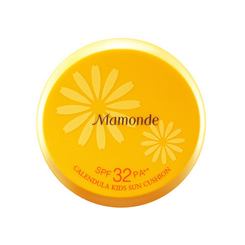 [Mamonde] Calendula Kids Sun Cushion - Cosmetic Love