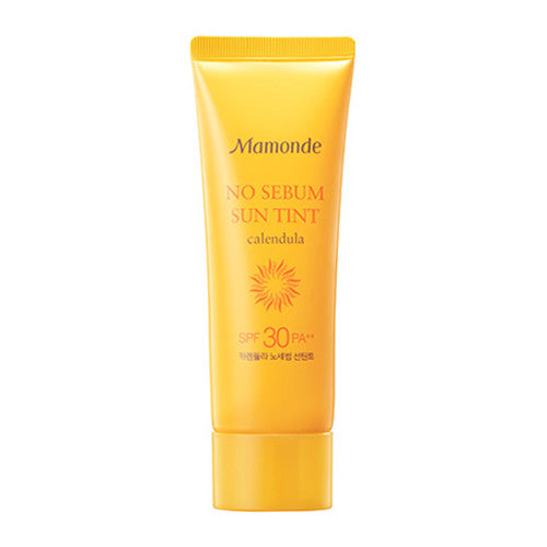 [Mamonde] Calendula No-sebum Sun Tint - Cosmetic Love