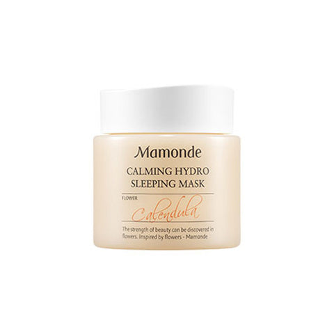 [Mamonde] Calming Hydro Sleeping Mask 100ml