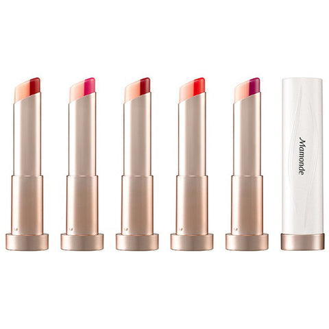[Mamonde] Dual Tint Lip Balm 3g - Cosmetic Love