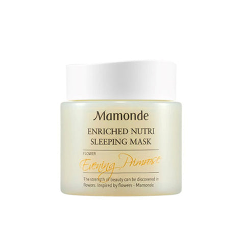 [Mamonde] Enriched Nutri Sleeping Mask 100ml