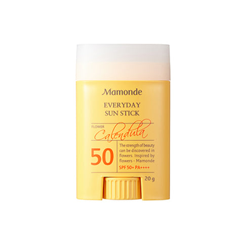 [Mamonde] Everyday Sun Stick SPF50+ PA++++ 20g