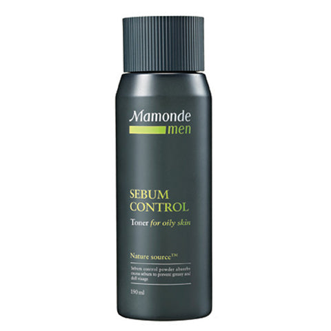 [Mamonde] Men Sebum Control Toner 190ml - Cosmetic Love