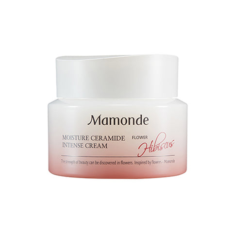 [Mamonde] Moisture Ceramide Intense Cream 50ml