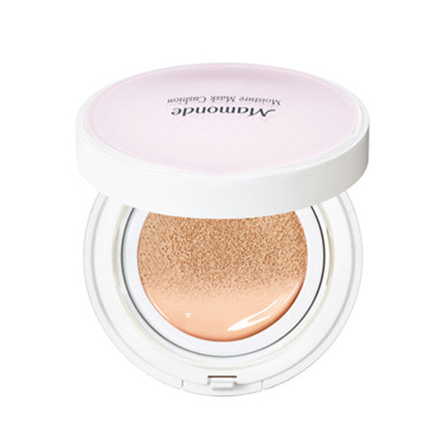 [Mamonde] Moisture Mask Cushion 15g+15g(Refill) - Cosmetic Love