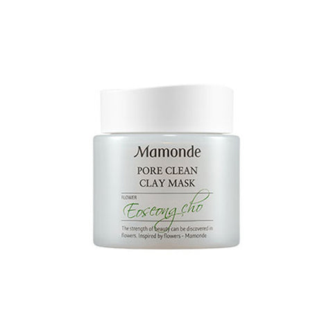 [Mamonde] Pore Clean Clay Mask 100ml
