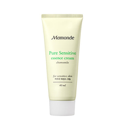 [Mamonde] Pure Sensitive Essence Cream 40ml