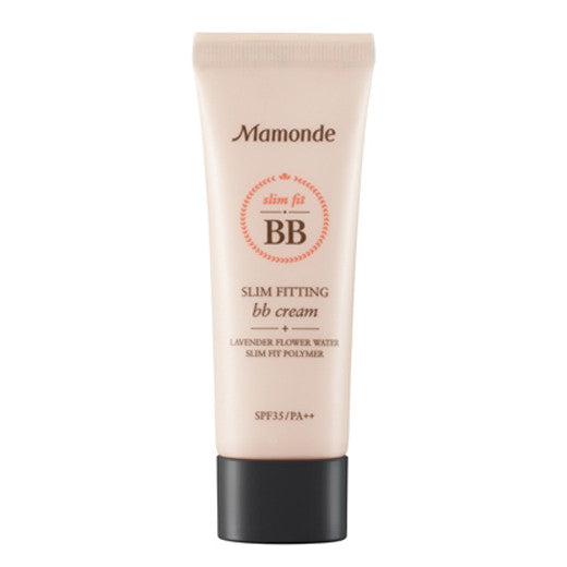 [Mamonde] Slim Fitting BB SPF35 PA++ 40ml - Cosmetic Love