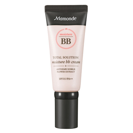 [Mamonde] Total Solution Moisture BB SPF35 PA++ 40ml - Cosmetic Love