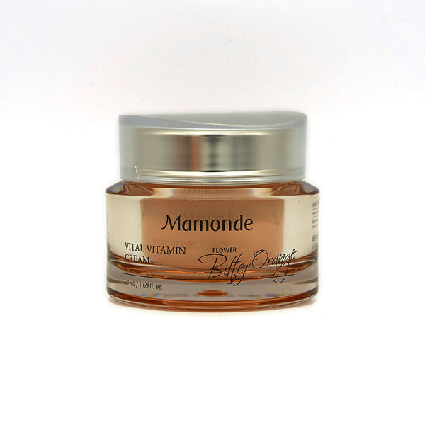 [Mamonde] Vital Vitamin Cream 50ml