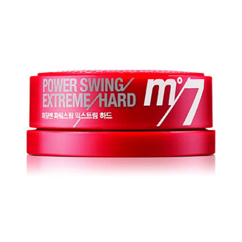 [Mise en scene] Power Swing Extreme Hard M7 80g - Cosmetic Love