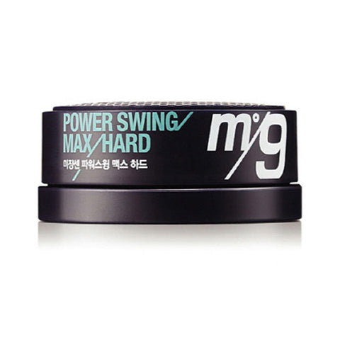 [Mise en scene] Power Swing Max Hard M9 80g - Cosmetic Love