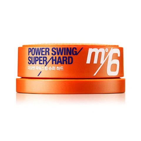 [Mise en scene] Power Swing Super Hard M6 80g - Cosmetic Love