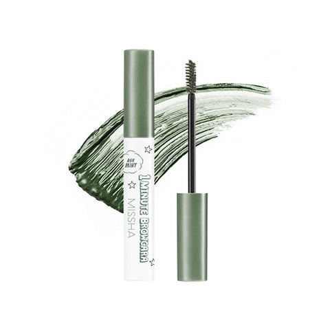 [Missha] 1 Minute Browcara 4.5ml