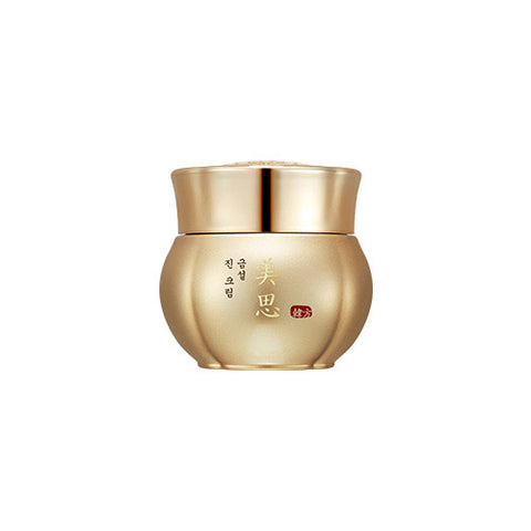 [Missha] 2018 Misa Gold Snow Jin Cream 50ml