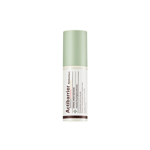 [Missha] Actibarrier Strong Moist SOS Stick 10g