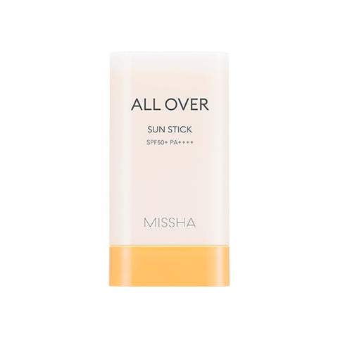 [Missha] All Around Safe Block All Over Sun Stick 20g