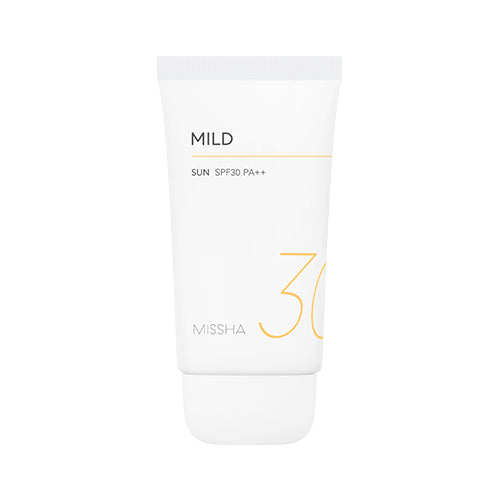 [Missha] All Around Safe Block Mild Sun 50ml