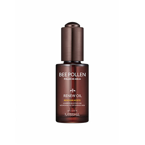 [Missha] Bee Pollen Renew Oil 30ml