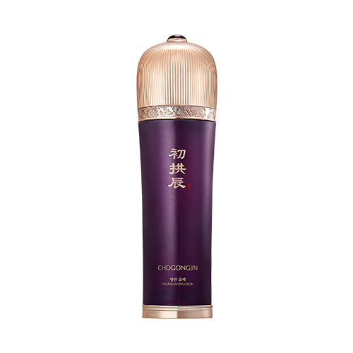 [Missha] Chogongjin Youngan Emulsion 125ml