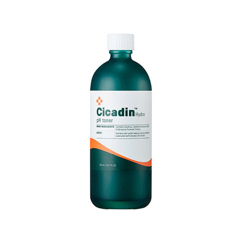 [Missha] Cicadin Hydro pH Toner 165ml