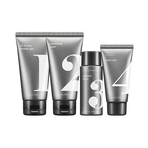 [Missha] For Men Travel Kit
