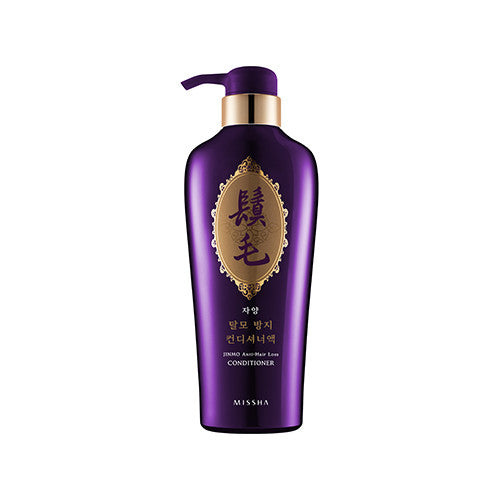 [Missha] Jinmo Anti-Hair Loss Conditioner - Cosmetic Love
