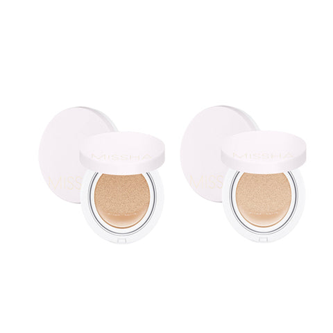 [Missha] Magic Cushion Cover Lasting 15g