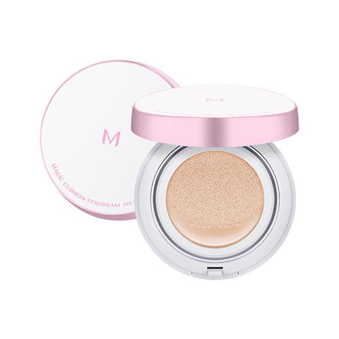 [Missha] Magic Cushion Strobeam #Pink 15g