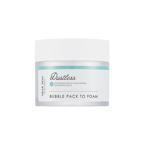 [Missha] Near Skin Dustless Bubble Pack To Foam 90g - Cosmetic Love