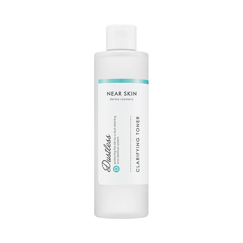[Missha] Near Skin Dustless Clarifying Toner 250ml - Cosmetic Love
