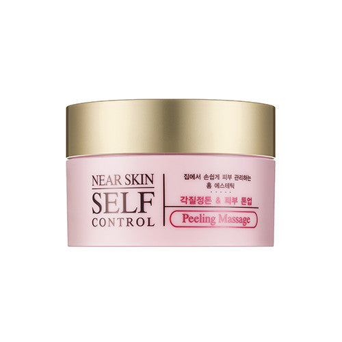 [Missha] Near Skin Self Control Peeling Massage 200ml - Cosmetic Love
