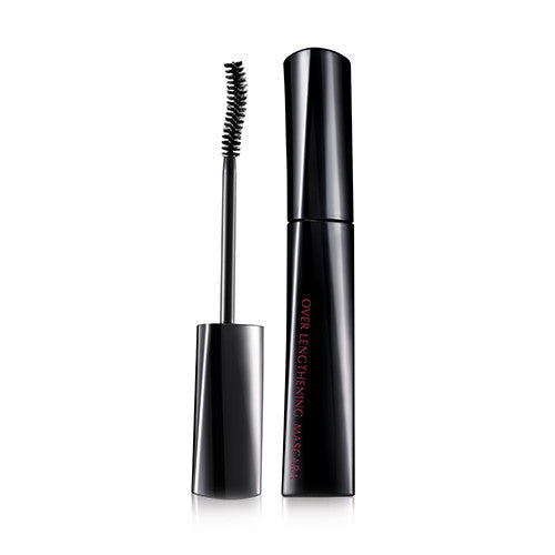 [Missha] Over Lengthening Mascara - Cosmetic Love