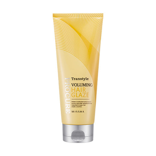 [Missha] Procure Transtyle Voluming Hair Glaze - Cosmetic Love