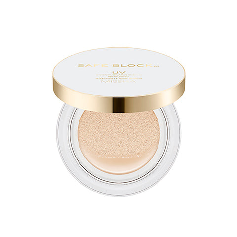[Missha] Safe Block RX Cover Tone Up Sun Cushion 14g