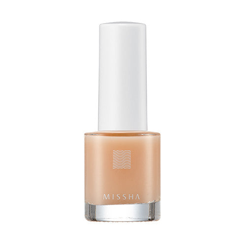 [Missha] Self Nail Salon Care Look #Base Coat 9ml - Cosmetic Love