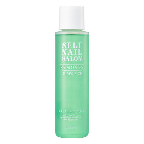 [Missha] Self Nail Salon Remover Super Size 250ml - Cosmetic Love