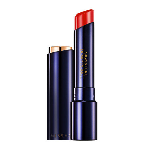 [Missha] Signature Dewy Rouge 3.4g - Cosmetic Love
