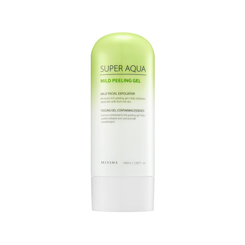[Missha] Super Aqua Mild Peeling Gel 100ml
