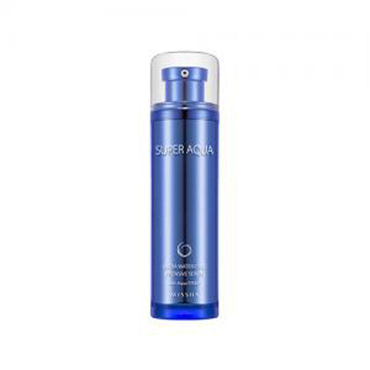 [Missha] Super Aqua Ultra Water-Full Intensive Serum 40ml - Cosmetic Love